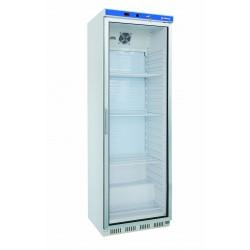 Armarios refrigerados con puerta cristal