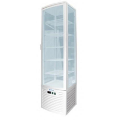 vitrinas expositoras refrigeradas