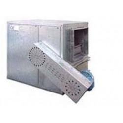 Caja ventilacion 400º C / 2H